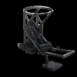 Кресло светооператора