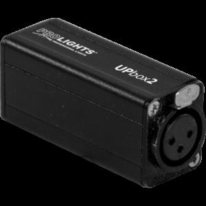 USB интерфейс для обновления программного обеспечения UPBOX2