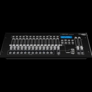 DMX контролер CYBER384