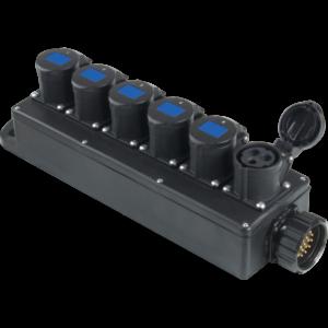 Силовая распределительная коробка PBB1610