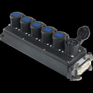 Силовая распределительная коробка PBB1621