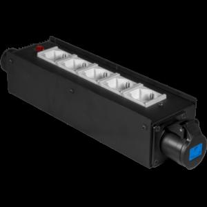 Силовая распределительная коробка  PBI1643CE