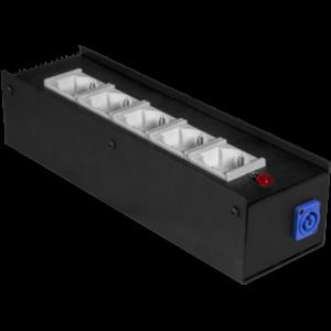 Силовая распределительная коробка PBI1643PC