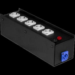 Силовая распределительная коробка PBP1663PC