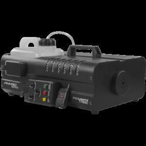 Генератор дыма  PHYRO3000D
