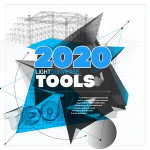 LIGHTCONVERSE TOOLS 2020