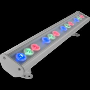 Светодиодный линейный светильник ARCBAR12RGB