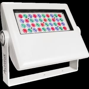 Светодиодный профессиональный архитектурный прожектор ARCFLOOD40RGB
