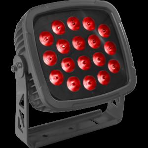 Светодиодный профессиональный архитектурный прожектор  ARCPALM