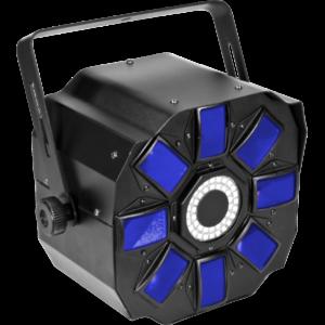 LED прибор эффектов RADIONSTR