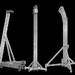 Kомплект подъемного устройства Towers TAF