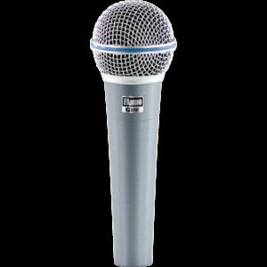Mикрофон P58B